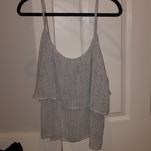 Divided by H&M tank